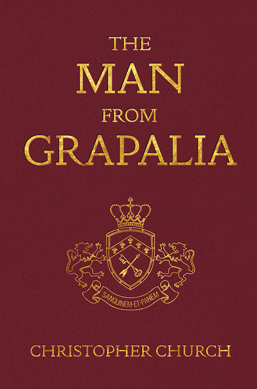 The Man from Grapalia