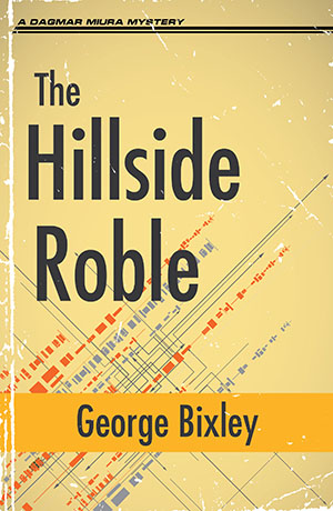 The Hillside Roble