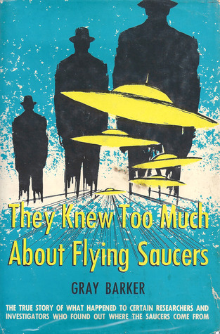 The Knew Too Much about Flying Saucers