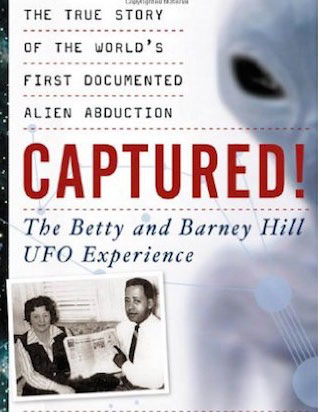 Captured! by Kathleen Marden and Stanton T. Friedman