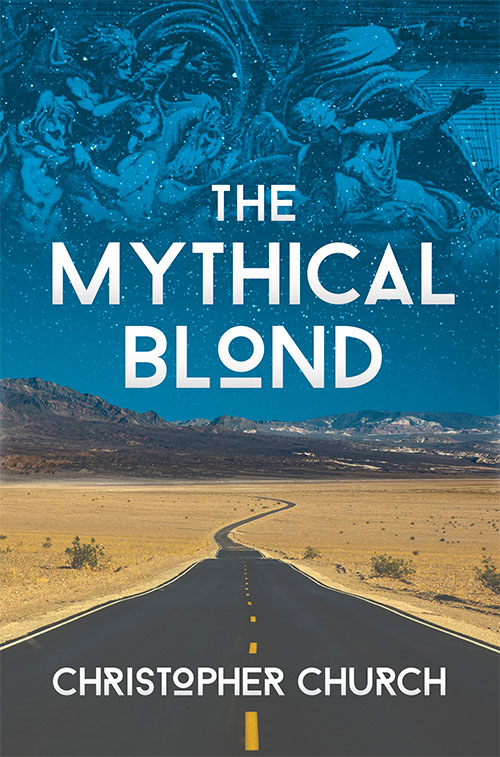 The Mythical Blond