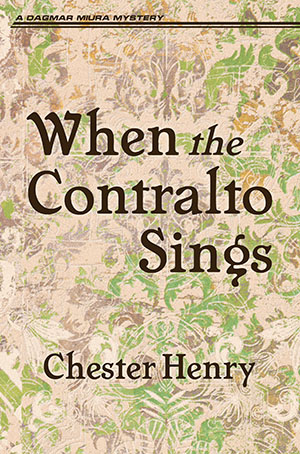 When the Contralto Sings