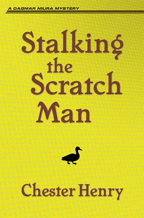Stalking the Scratch Man